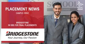 Bridgestone - Placement News