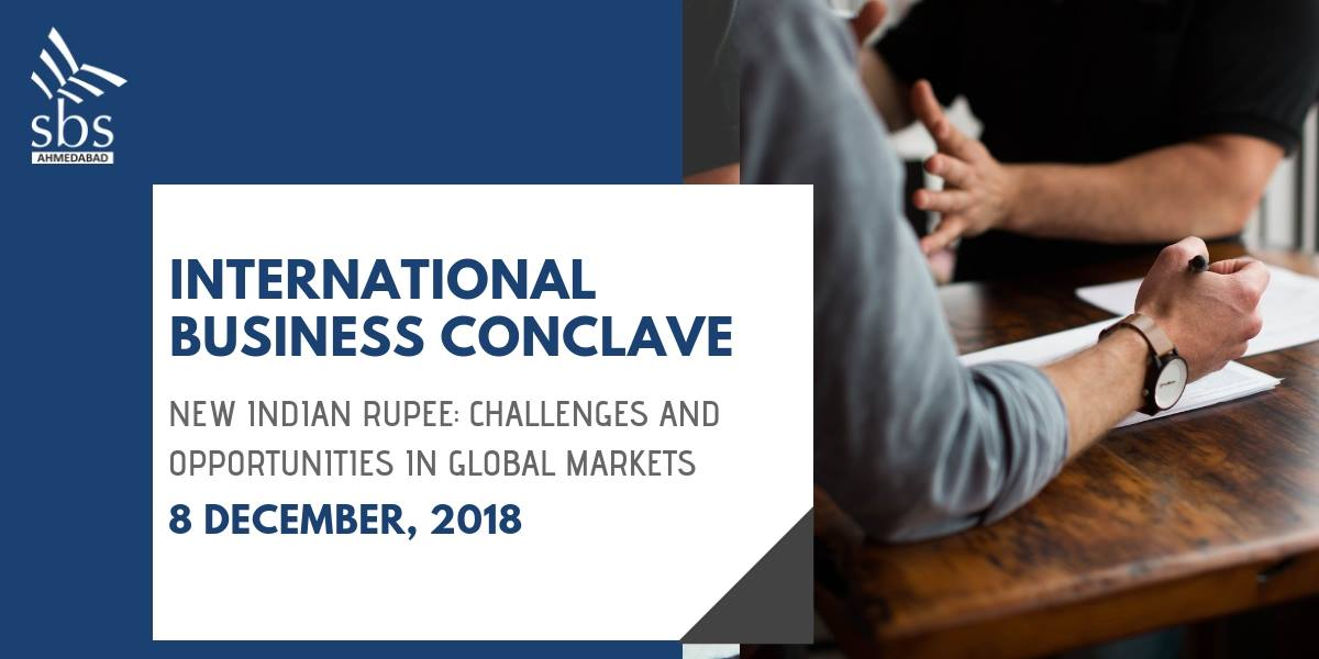 International Business Conclave