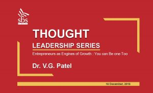 Thought Leadership Series 2