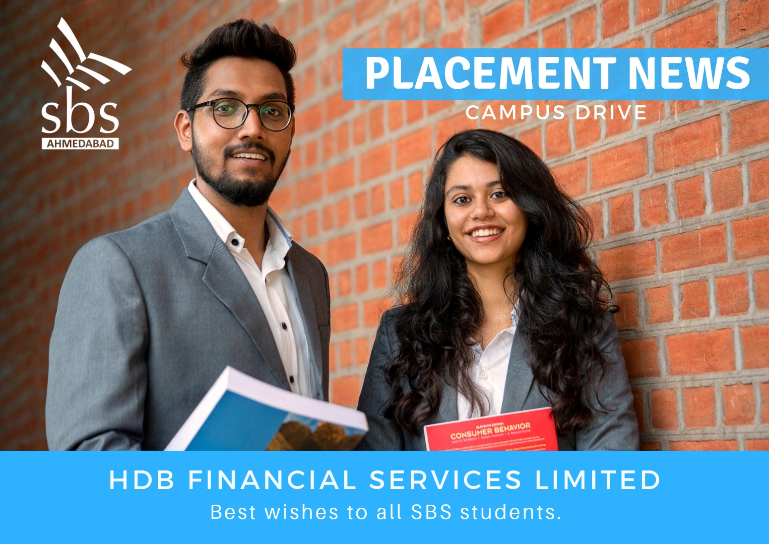 Placement News -HDB Financial Services Limited at for Final Placements