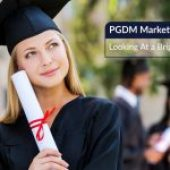 The Scope of PGDM Marketing Professional Courses in India