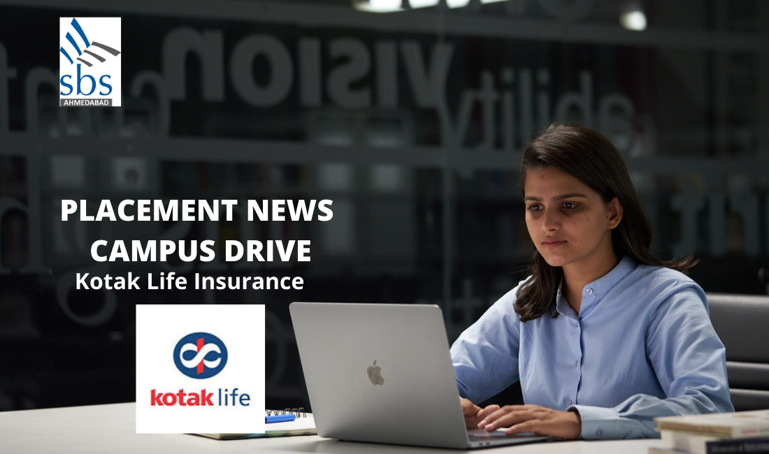 Placement News - Kotak Life Insurance for Final Placements ...