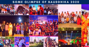Glimpse of Bauddhika 2020